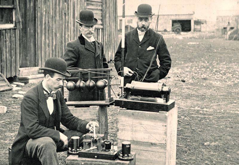 Colorado QSO Party - PPRAA-Pikes Peak Radio Amateur